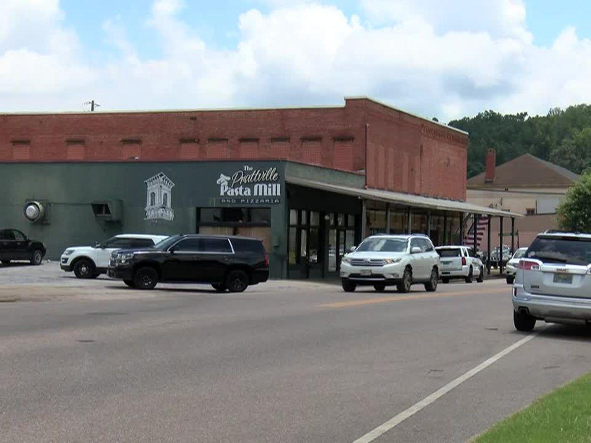 Man dies from self-inflicted gunshot inside Prattville restaurant
