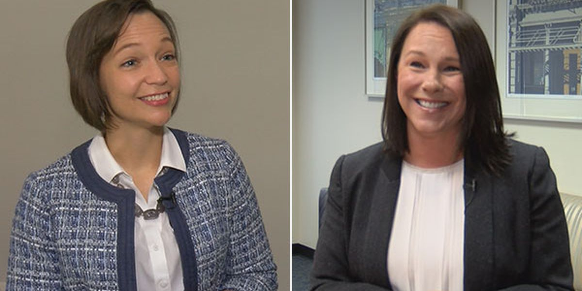 Roby, Isner vying for 2nd Congressional District House seat