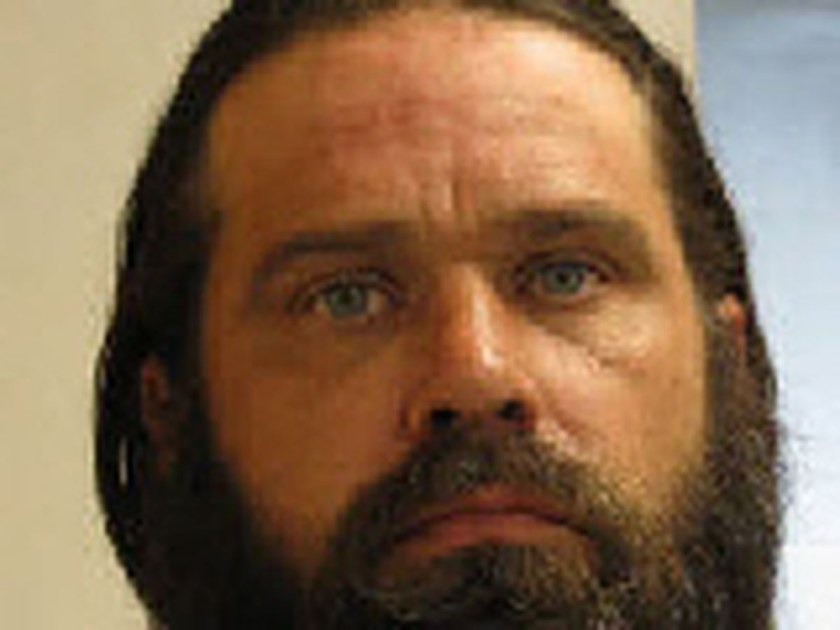 Arrest made in 1999 Coosa County double murder case