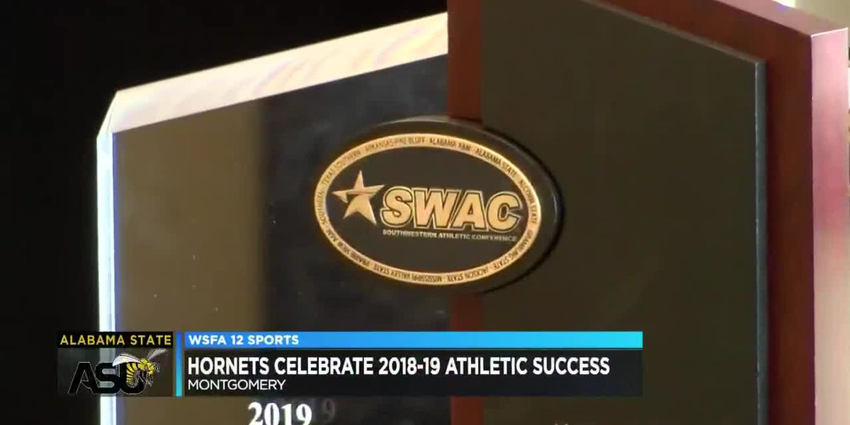 ASU celebrates 2018-2019 athletics success