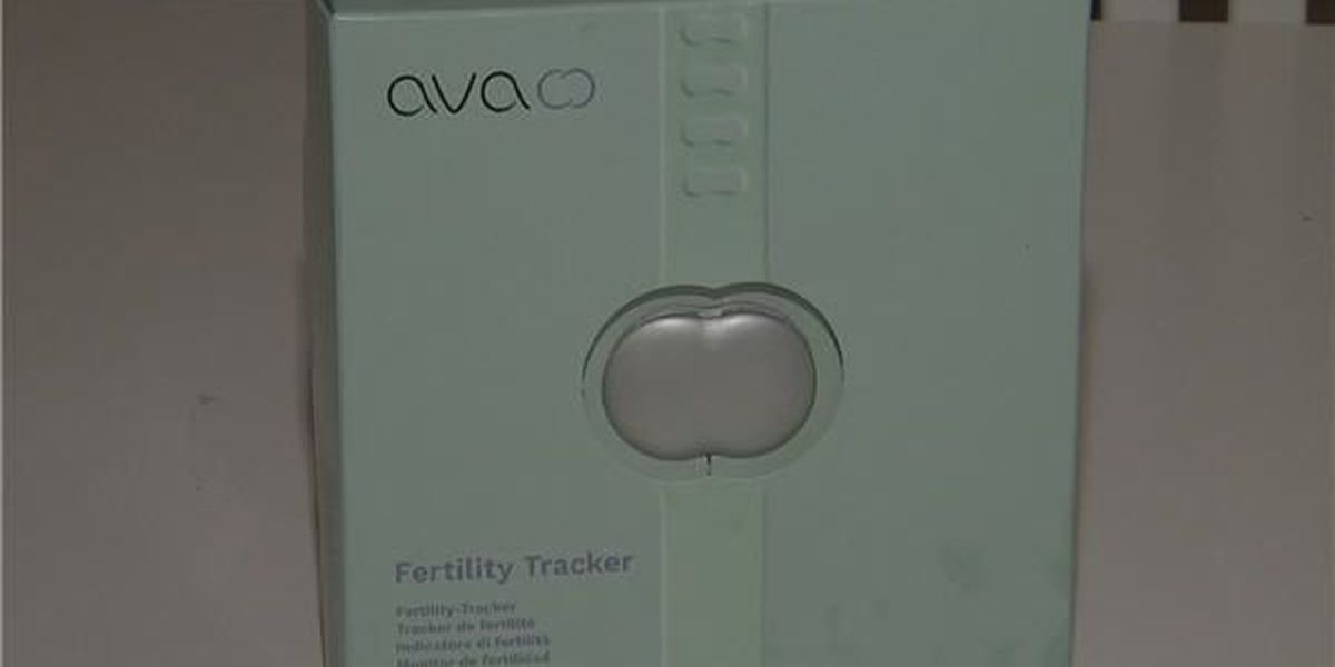 Fertility wrist tracker giving couples hope of getting pregnant