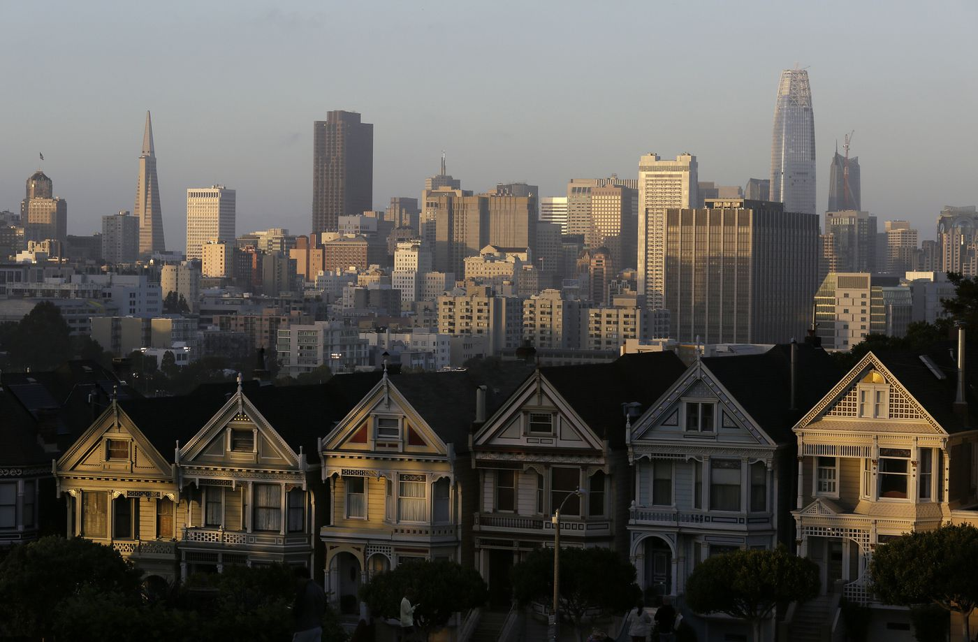 Airbnb landlords agree to pay San Francisco $2 25 million