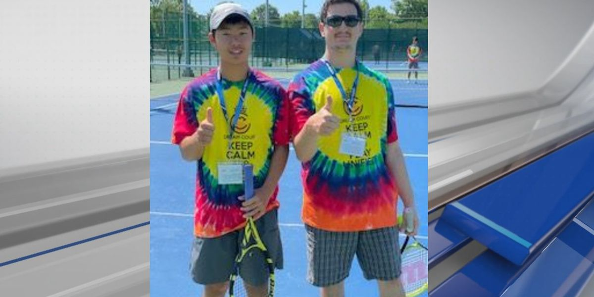 Dream Court hosts 6th annual Unified Play Day