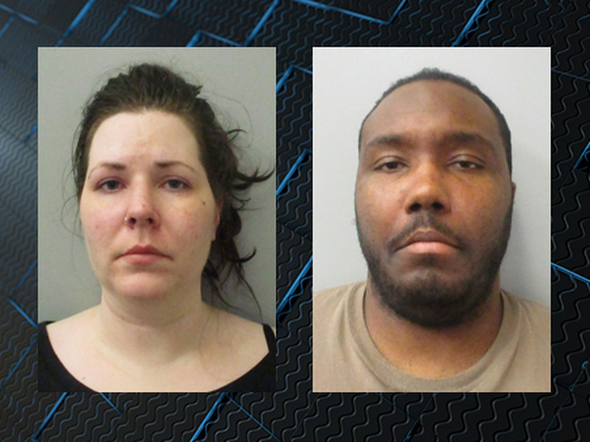 2 arrested after 3-year-old dies in Huntsville