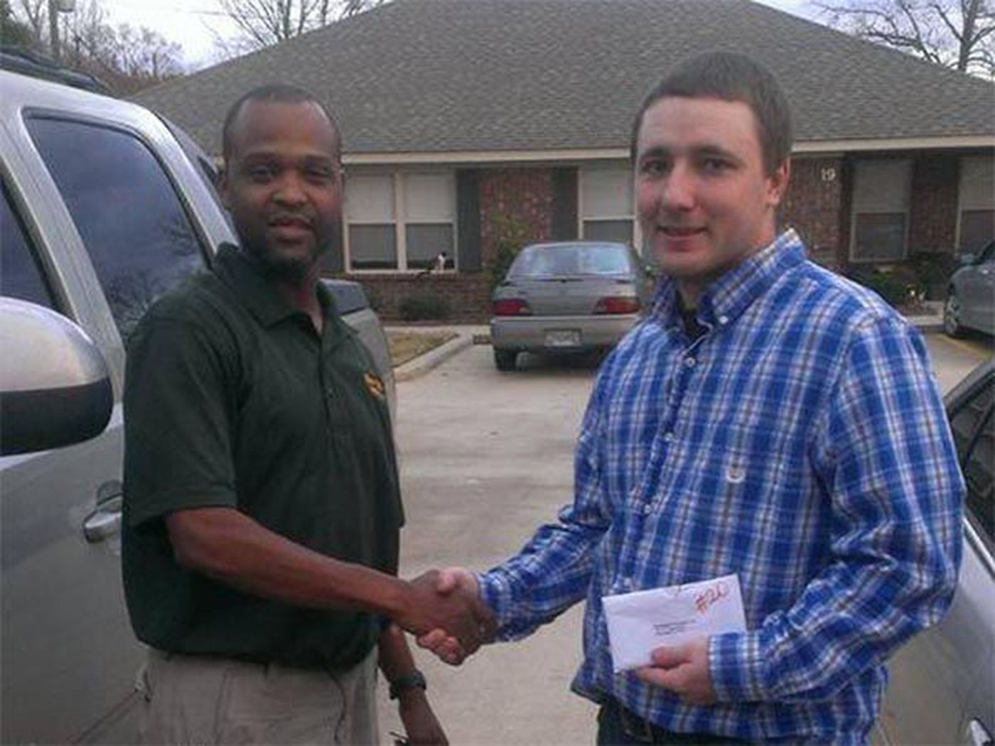 Hundreds raised for Wetumpka good Samaritan who returned $650