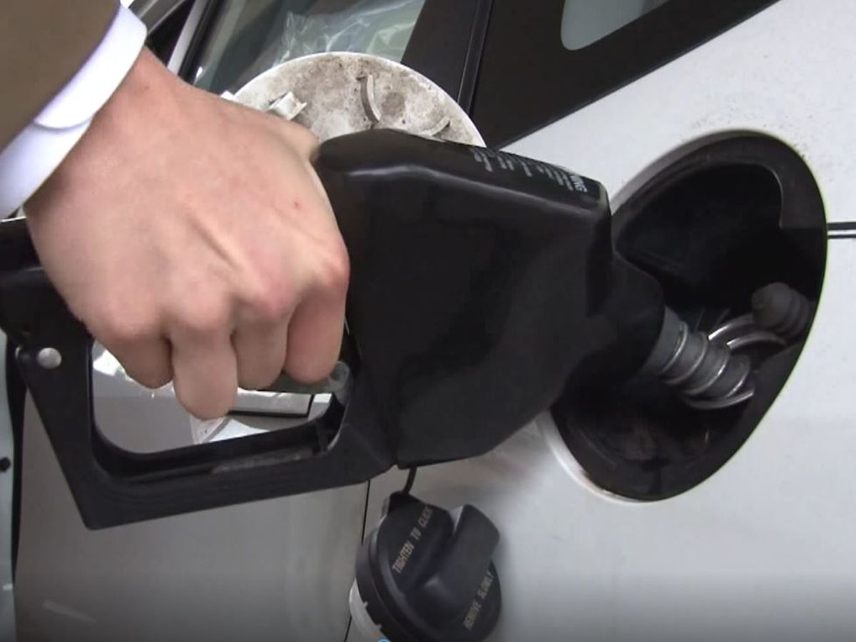 Alabama could see 12 cent gas tax increase, cities group says