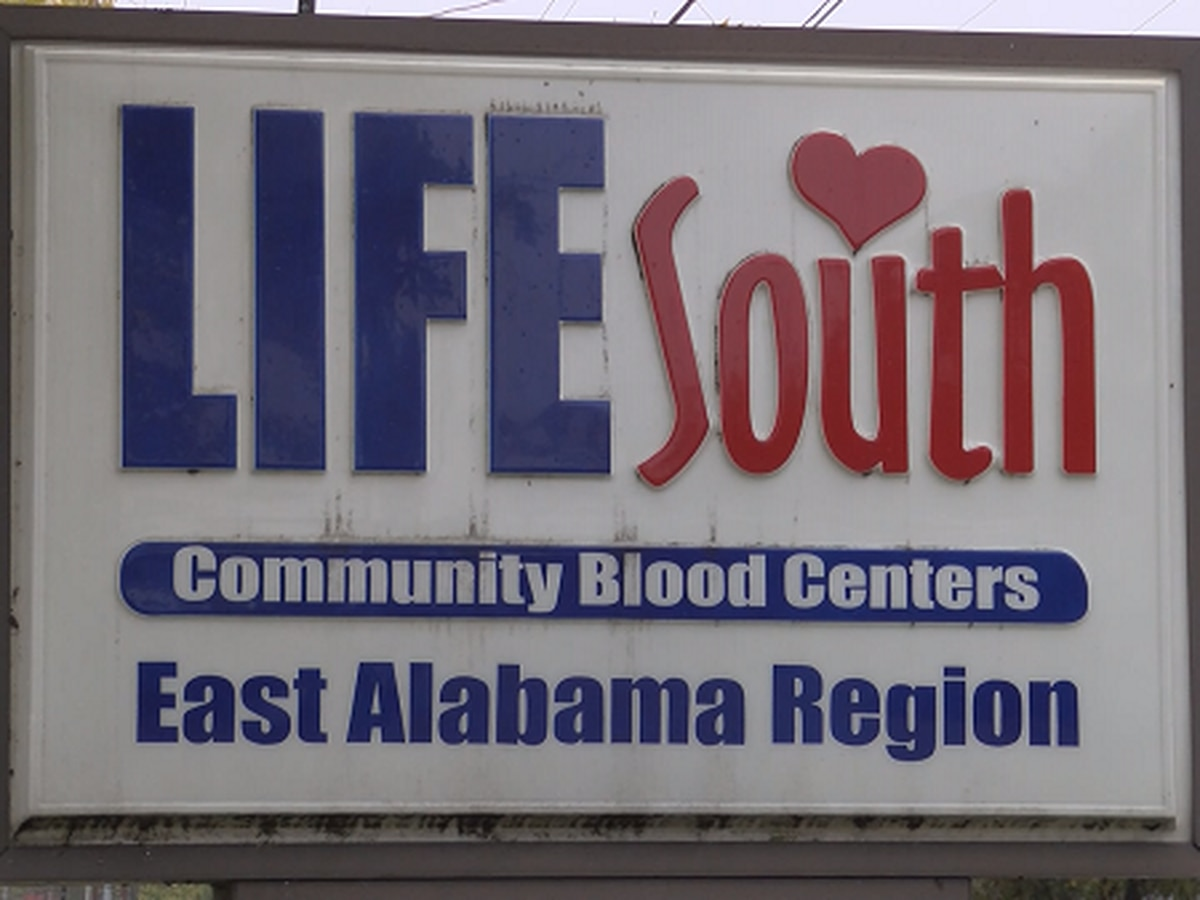 LifeSouth looking for cord blood donors