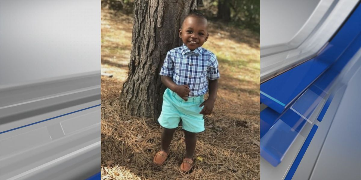 Funeral plans set for Tuskegee boy killed in drive-by shooting