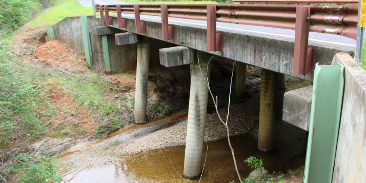 Counties struggle to pay for bridge repairs