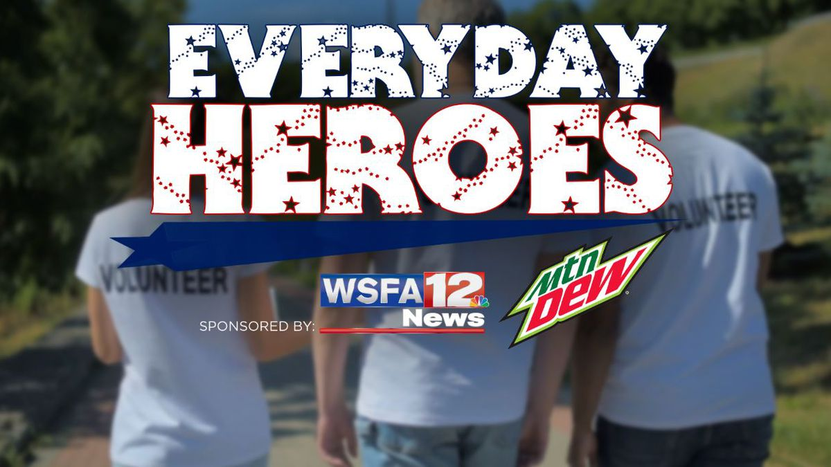 WSFA Everyday Heroes