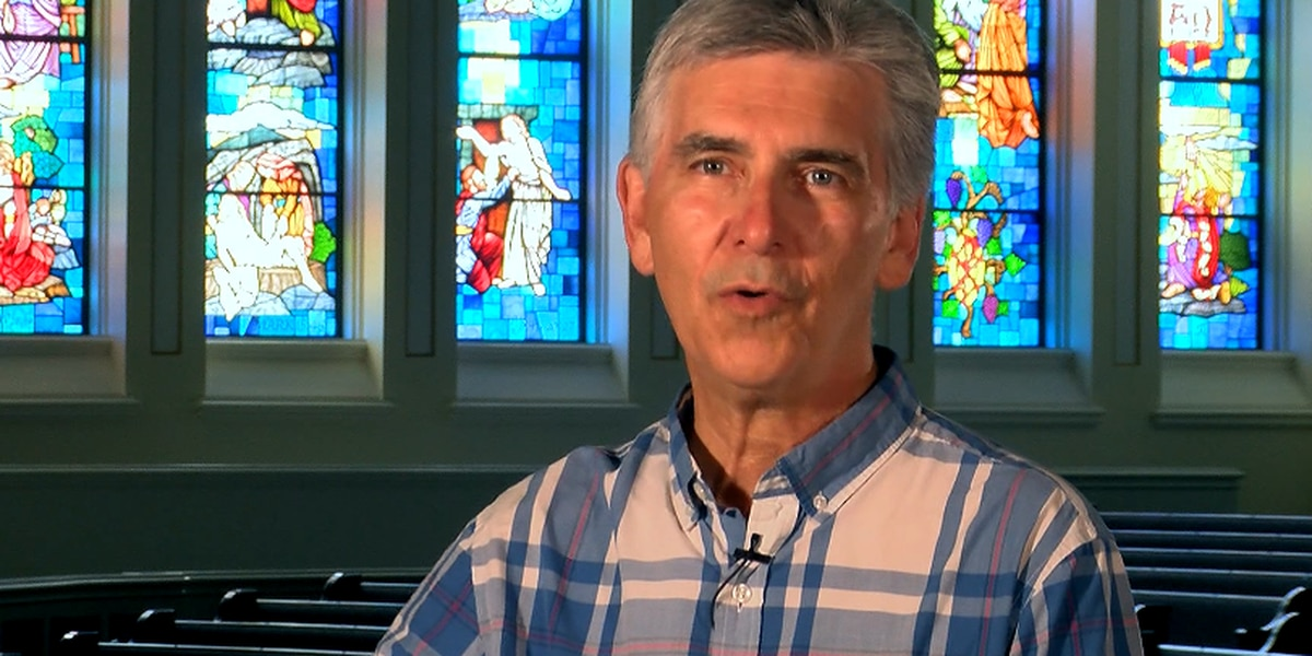 Jay Wolf reflects on 32 years at First Baptist Montgomery