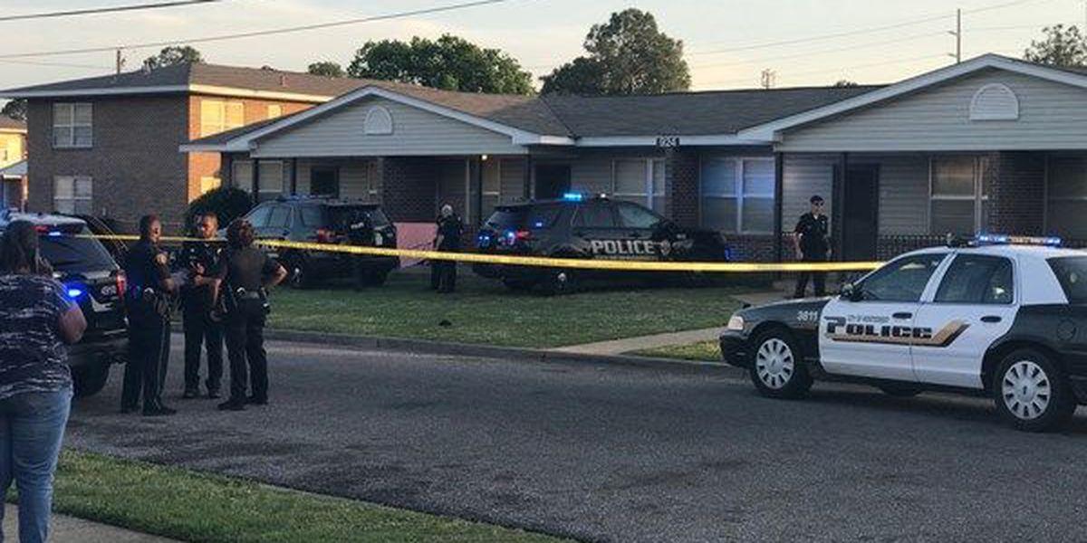 Victim identified in Friday fatal Goodwyn Drive shooting