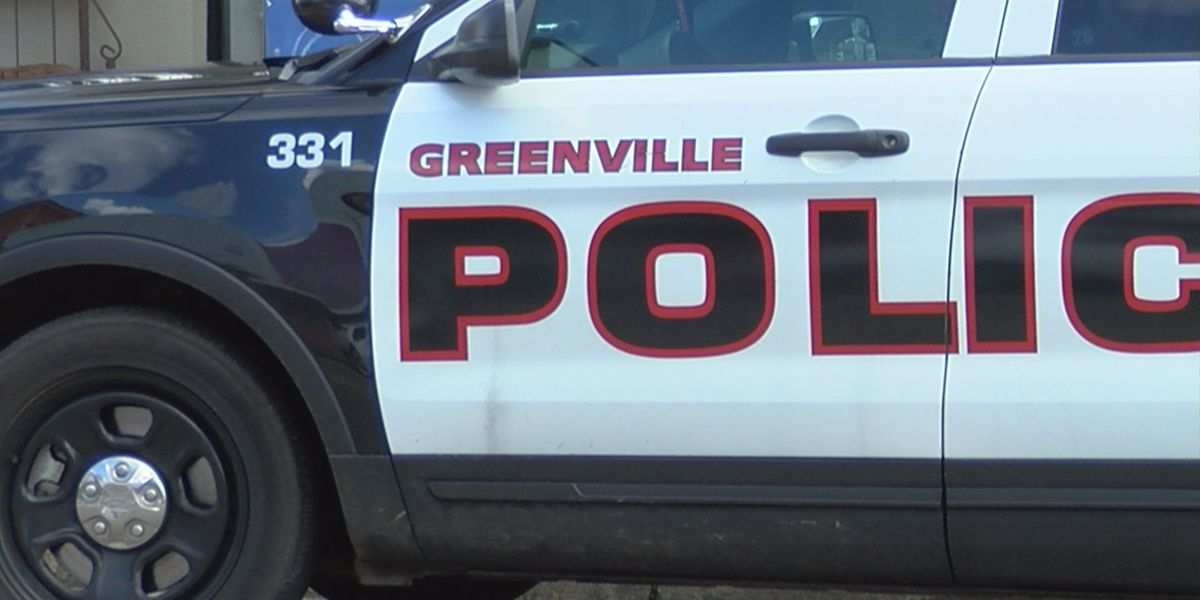 Greenville police see drop in crime, more community policing