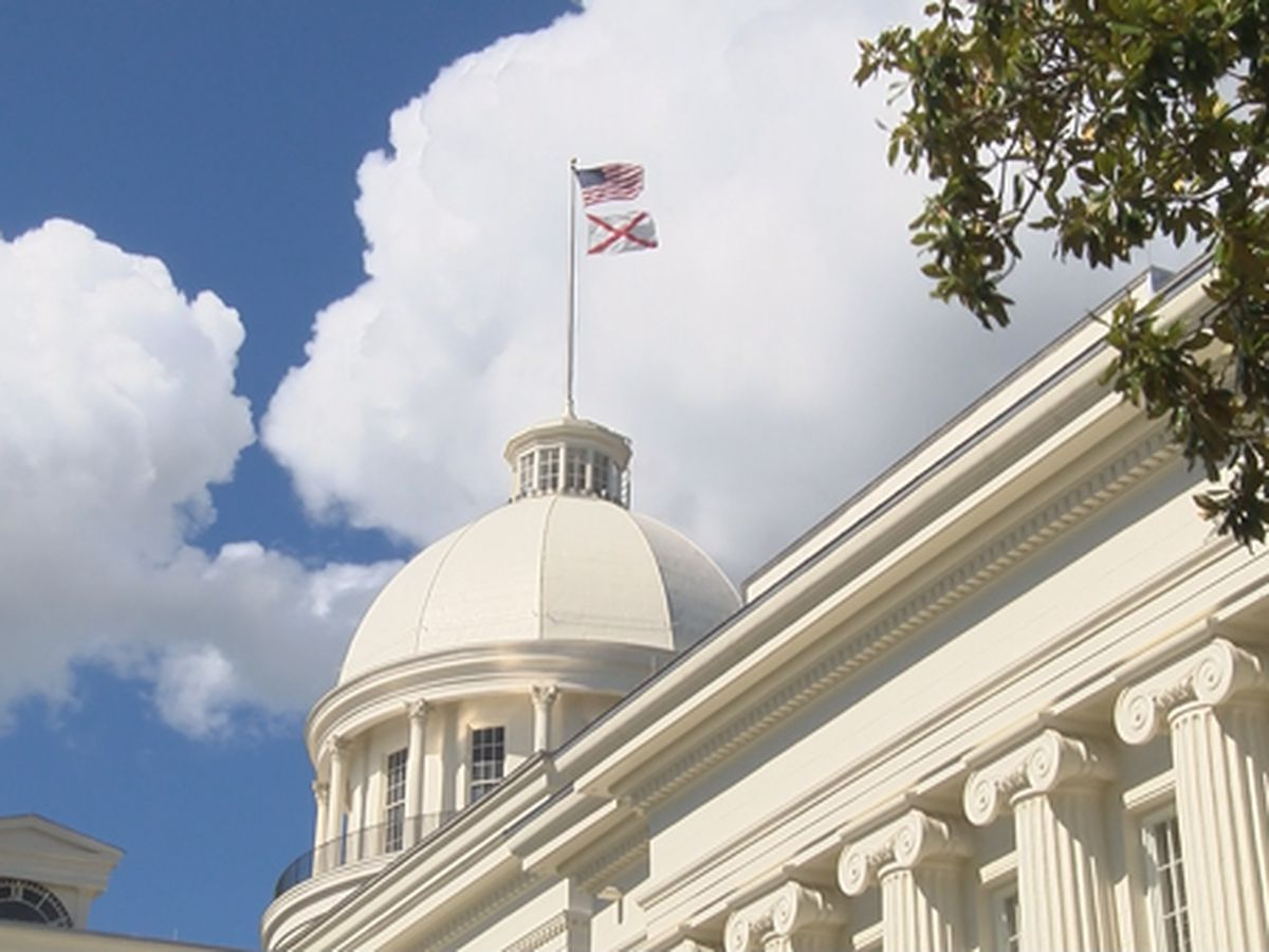 Gov. Ivey proposes plan for how lawmakers should use CARES Act money
