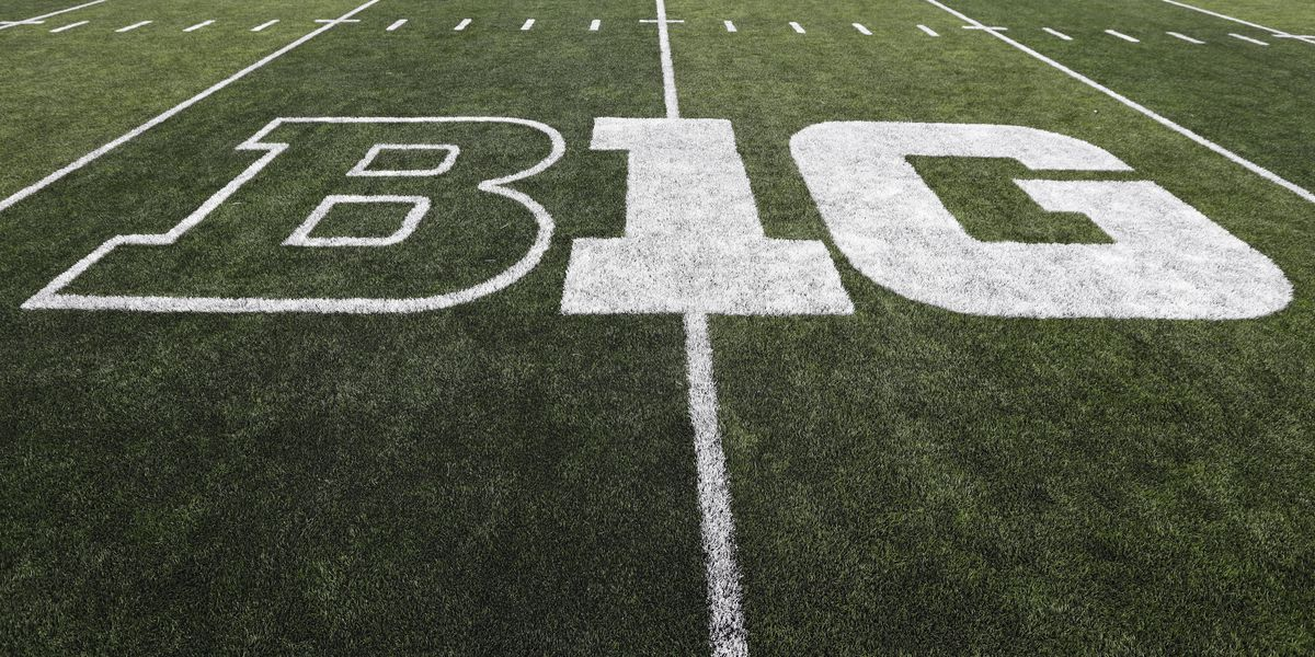 Big Ten pulls plug on fall football amid COVID-19 concerns