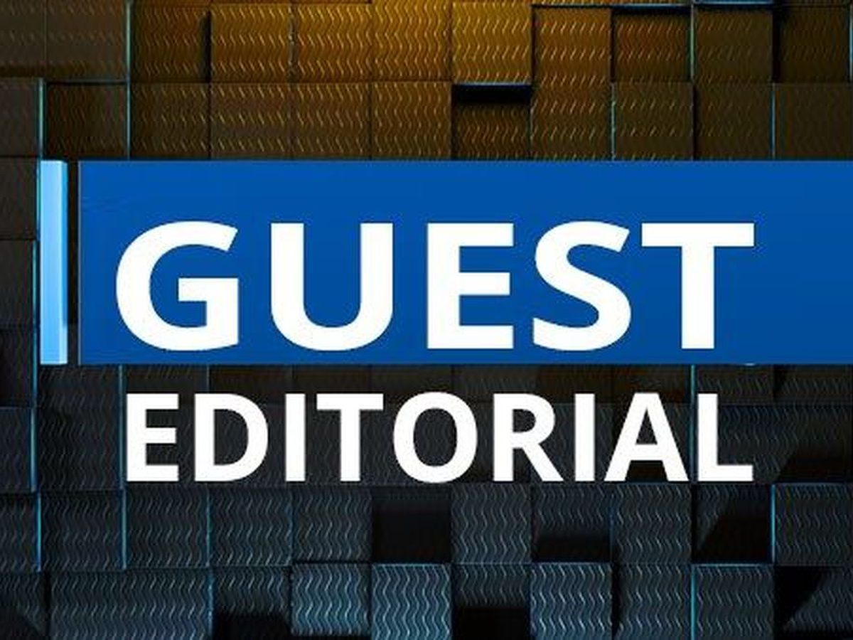 Guest Editorial: Cybersecurity Awareness Month