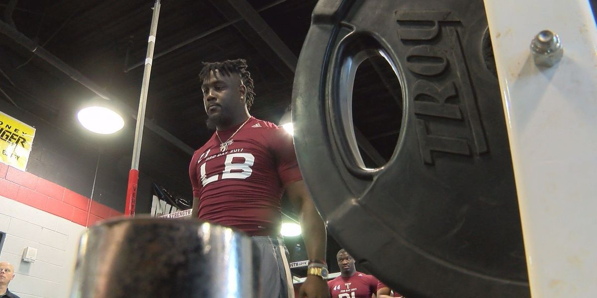 Several Trojans to take part in March 9 Troy Football Pro Day