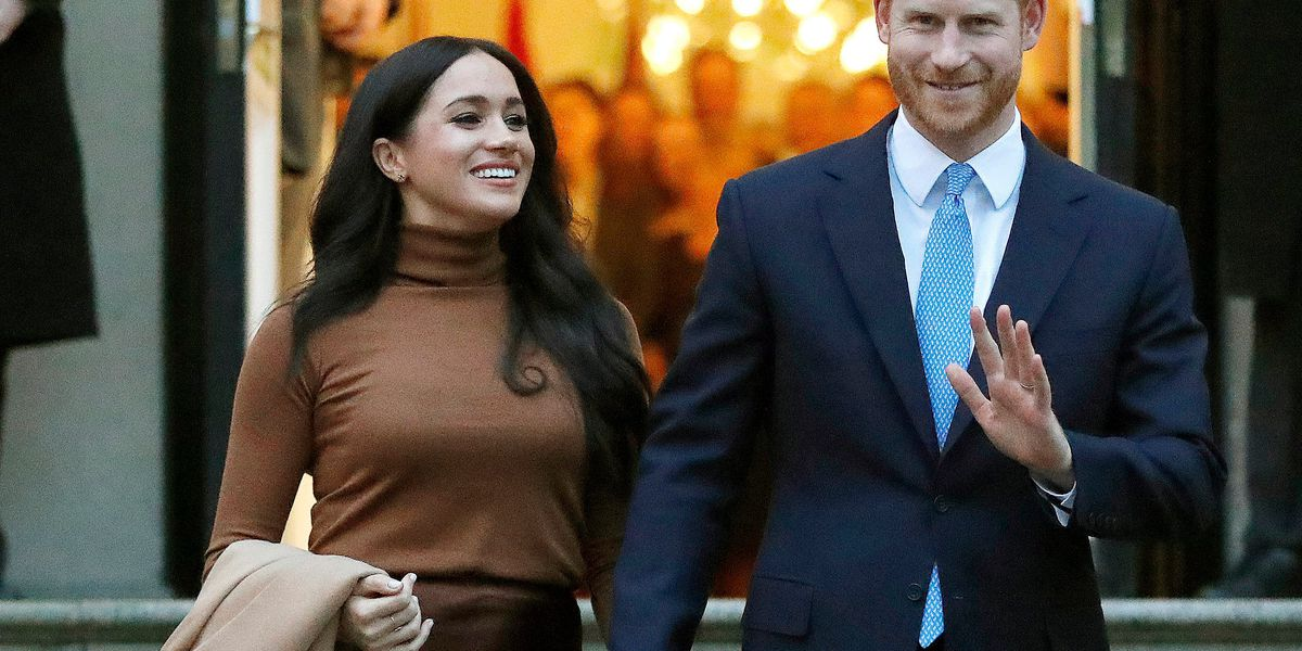 Palace to investigate after Meghan accused of bullying staff