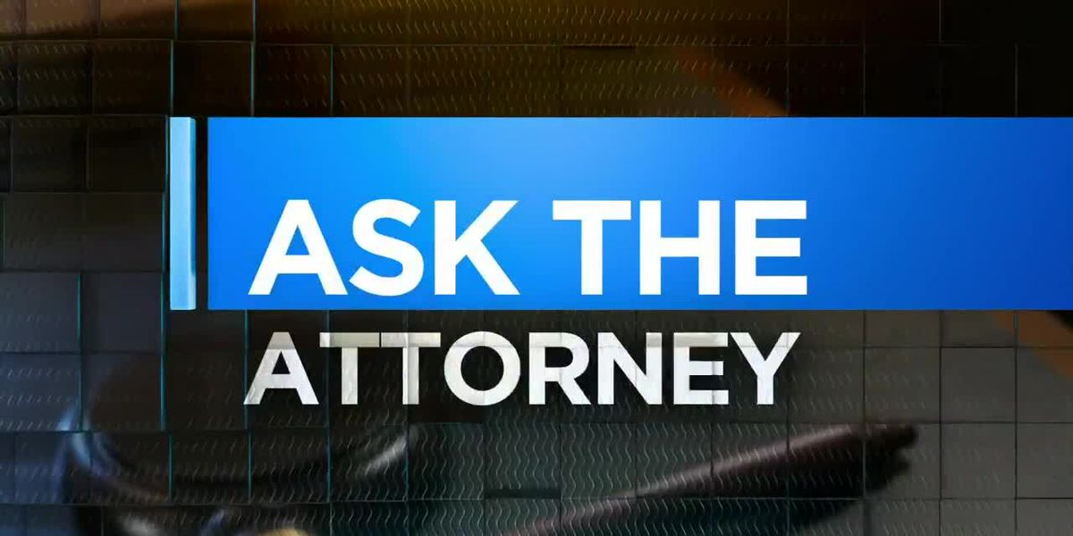 Ask the Attorney: Stewart Vance Part 1