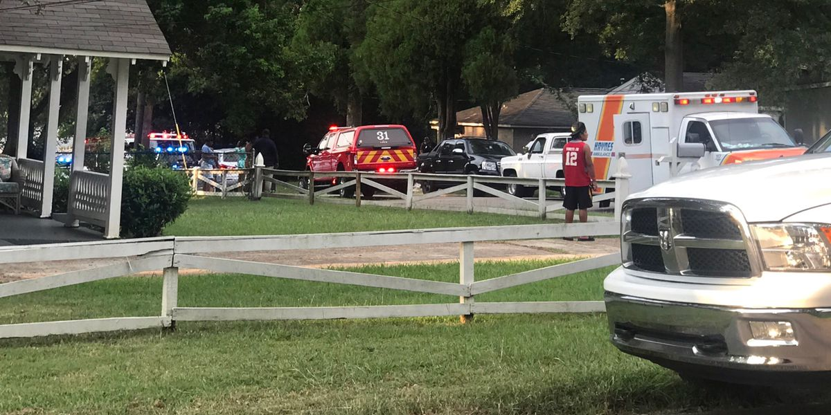 2 men injured in shooting Monday night in Montgomery