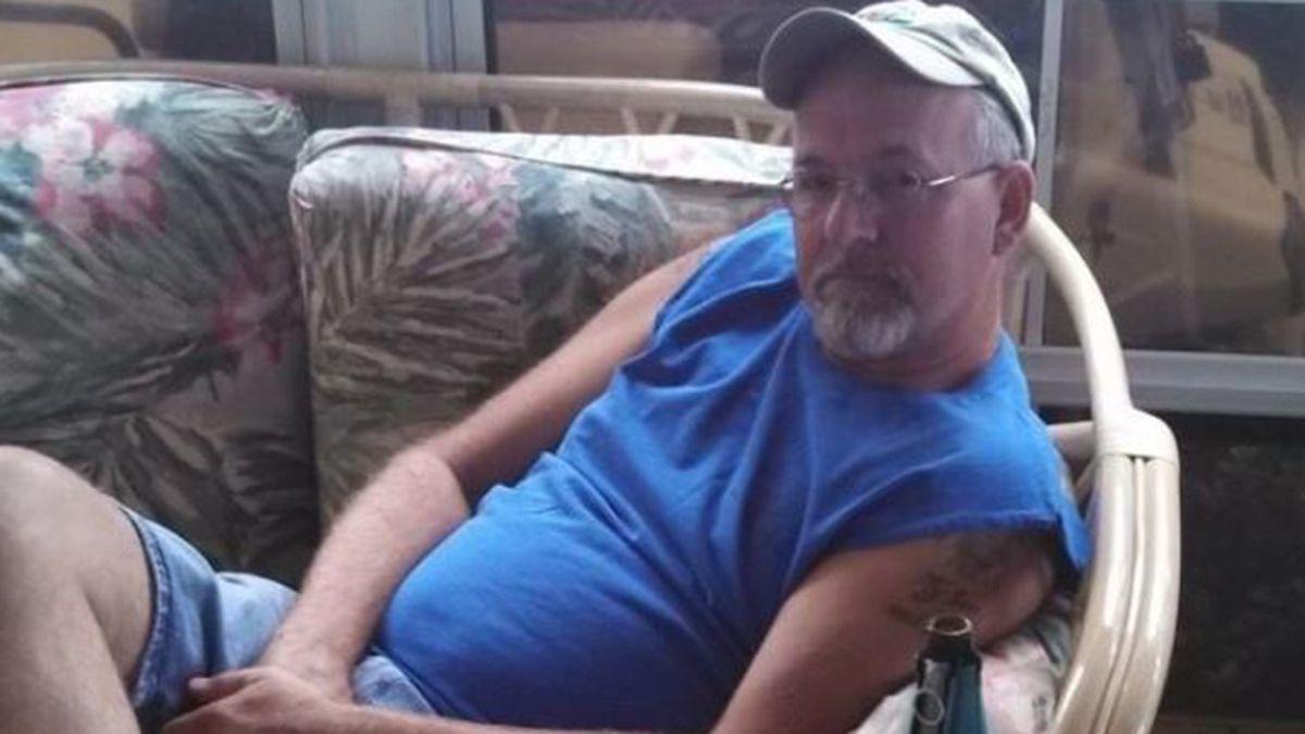 Family members ID man killed in tornado