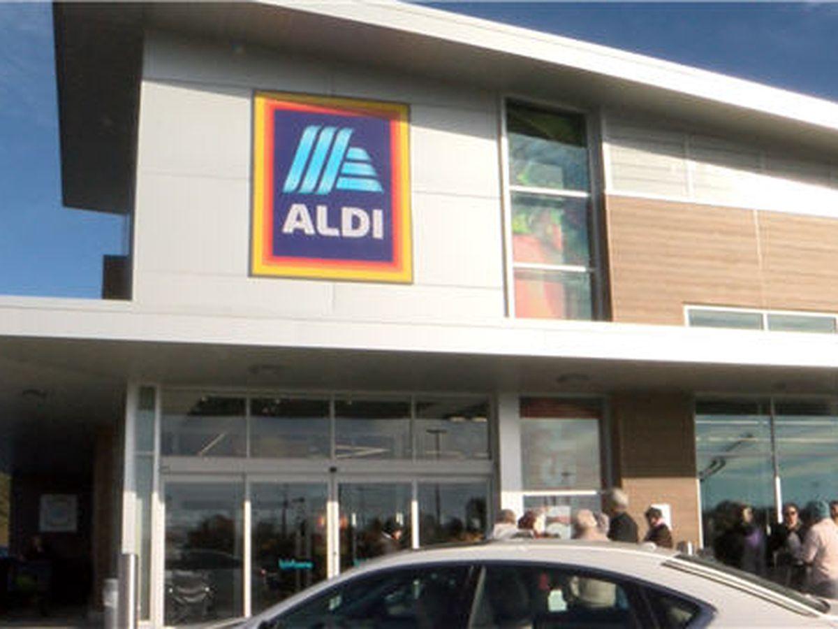 ALDI opens in Prattville