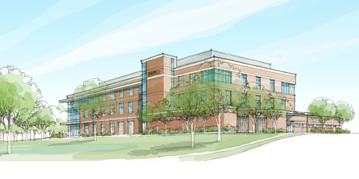 New medical services facility coming to Auburn