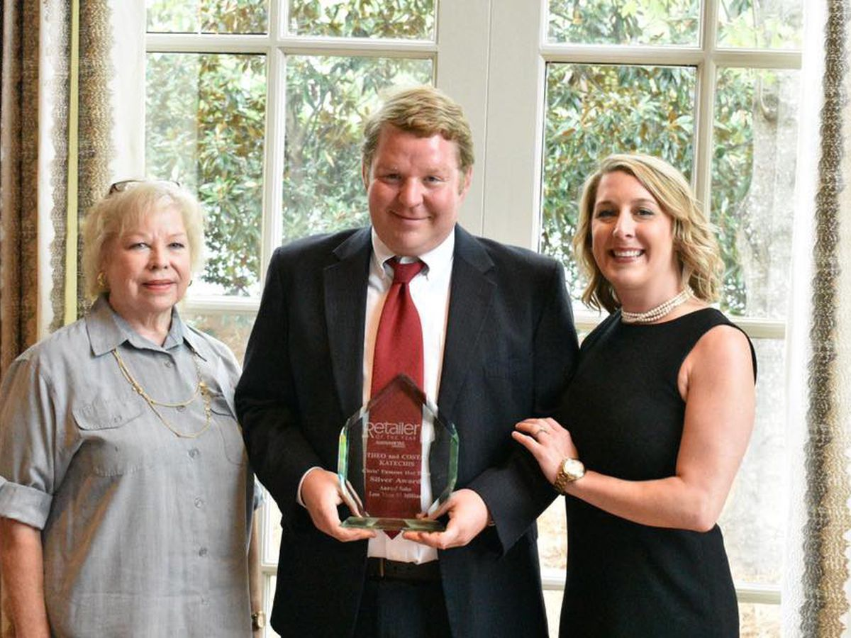 River Region businesses honored as AL Retailers of the Year