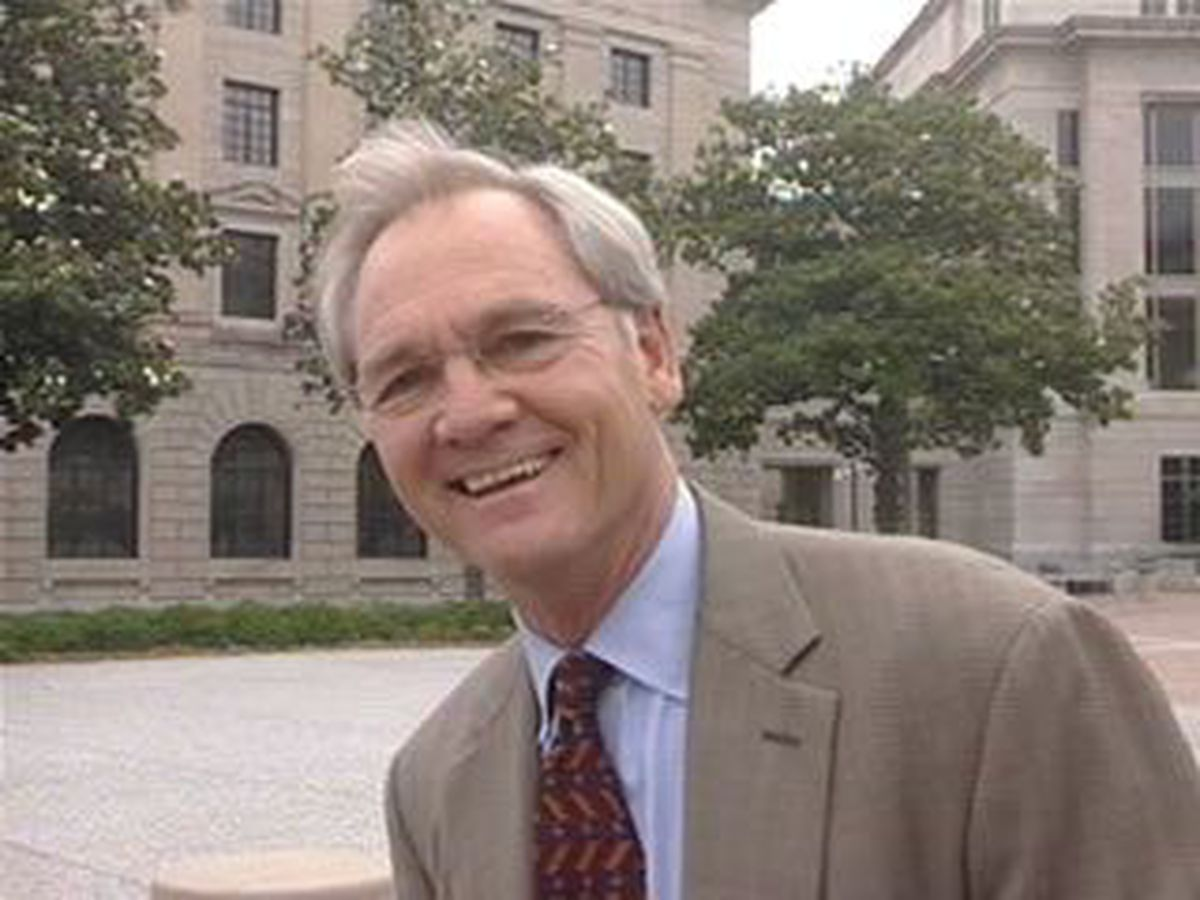 Former Ala. Gov. Don Siegelman's probation officially ends