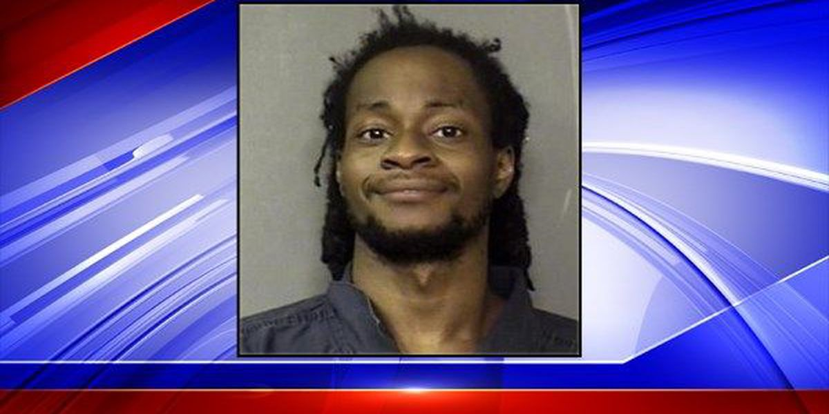 MPD searching for man wanted for domestic violence