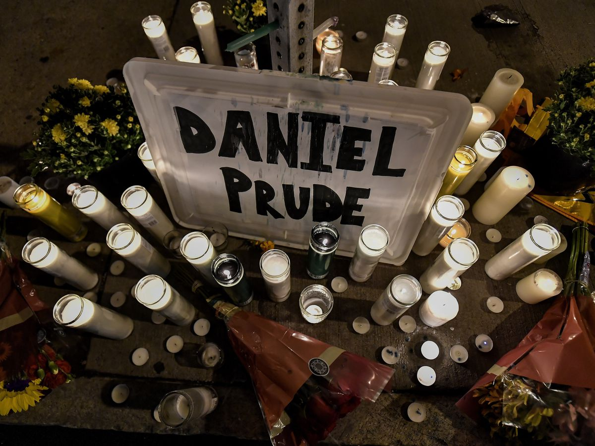 Wrongful death suit filed on behalf of Daniel Prude's kids