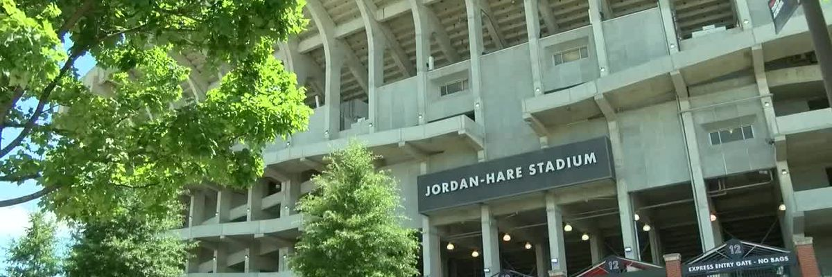 Security changes for Auburn football games