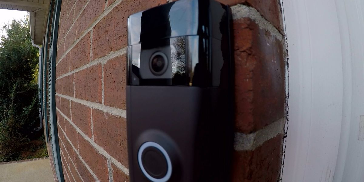 Study: Ring cameras may not be as good a crime fighting tool as advertised