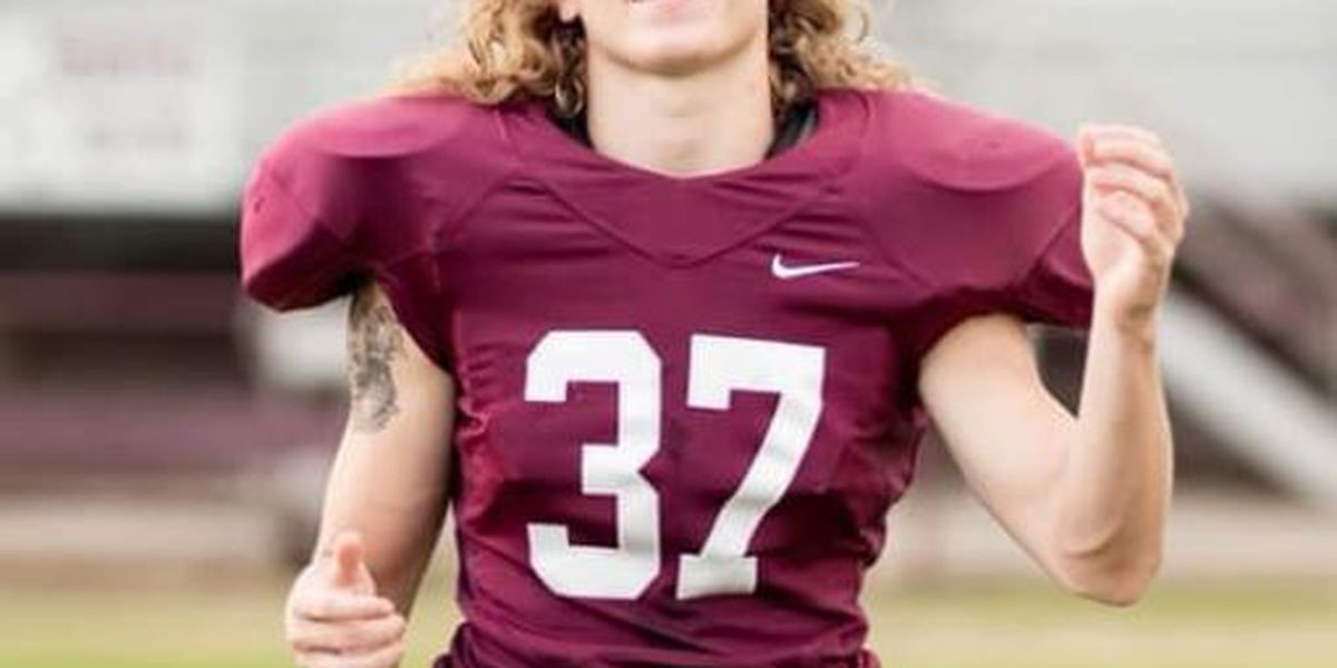Lauderdale County High student hospitalized after suffering spinal cord injury during football game