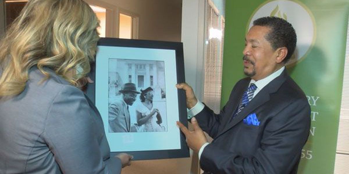 Montgomery man reflects on family's integral role in bus boycott