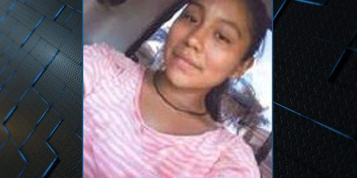 UPDATE: Police find missing FL girl in Auburn