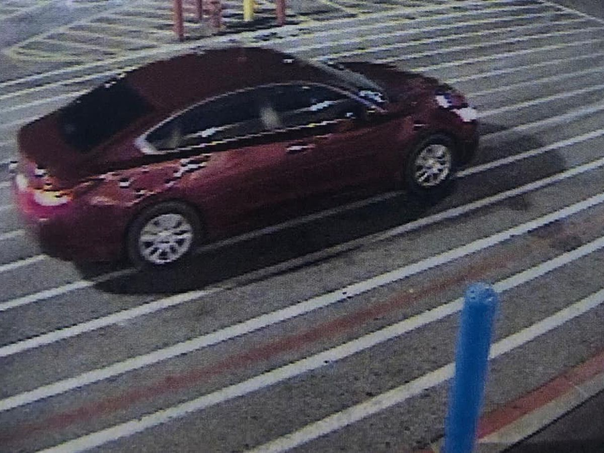 Andalusia police seeking suspect in Walmart parking lot assault