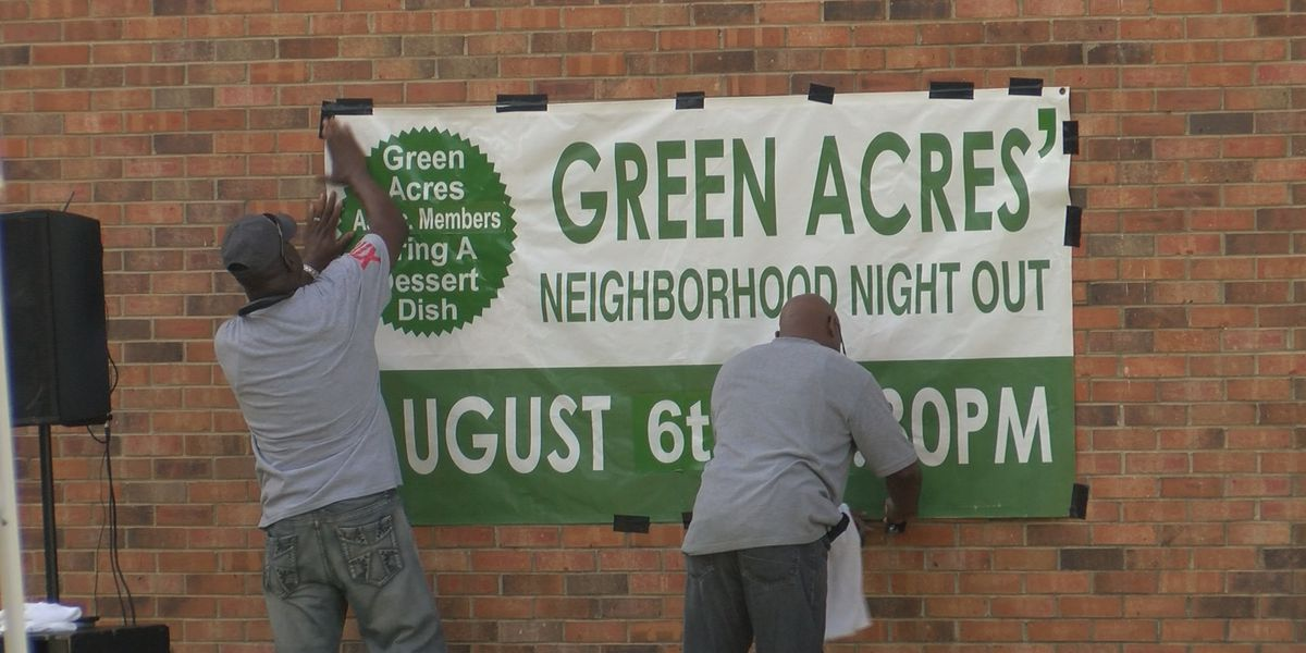 National Night Out in Montgomery draws crowds