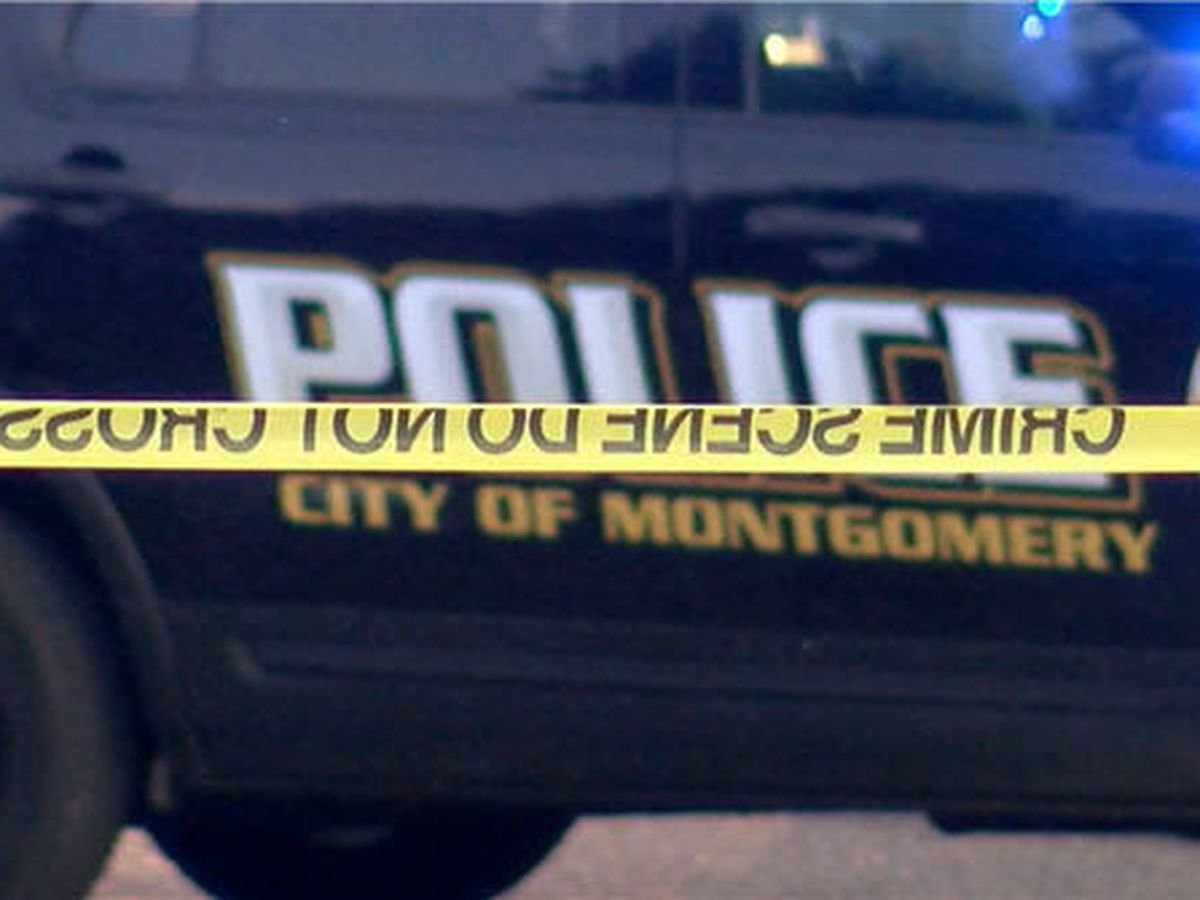 Man injured in Montgomery shooting Monday evening