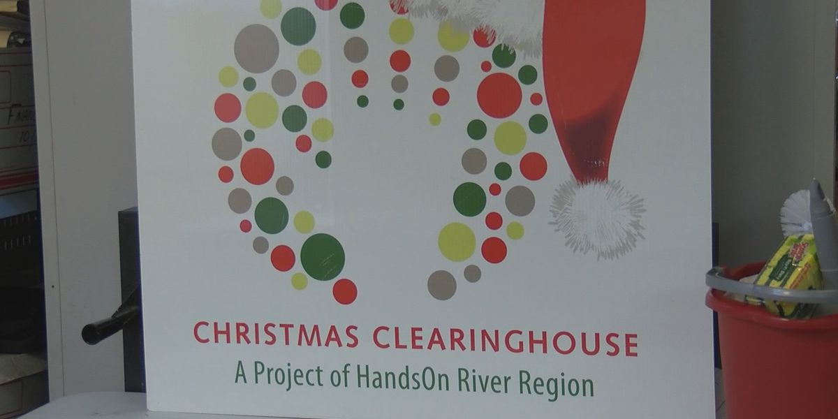 More families need help from Christmas Clearinghouse this year
