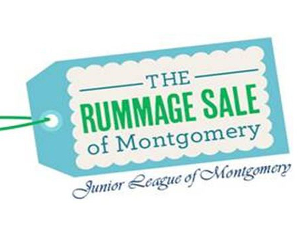 Junior League to hold rummage sale next week