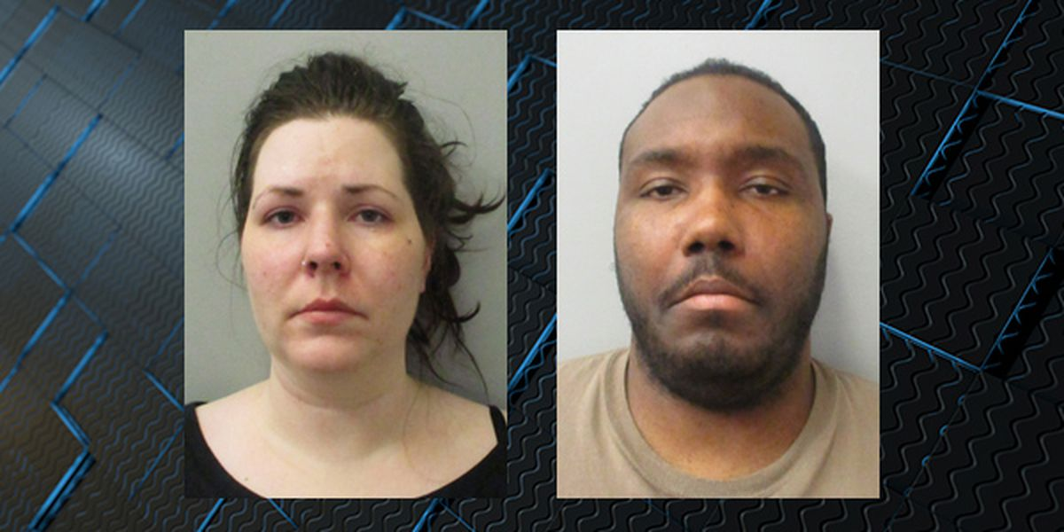 2 arrested after 3-year-old dies, 4-year-old hospitalized in Huntsville