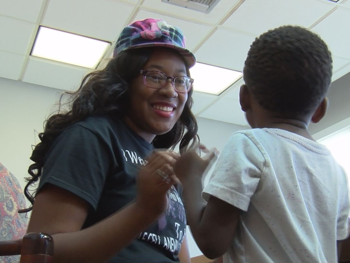 Montgomery woman hopeful after UAB announces clinical trial to cure sickle cell