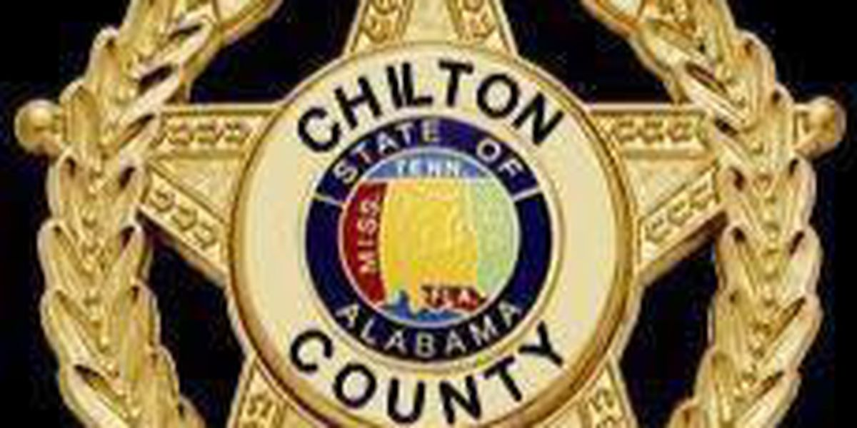 Chilton Co. Sheriff's Office on scene of GA police helicopter crash in Verbena