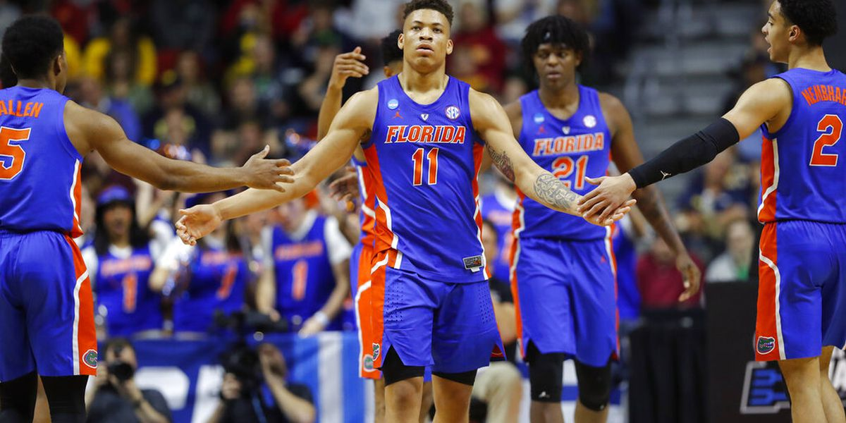 Keyontae Johnson: Florida basketball player leaves the hospital
