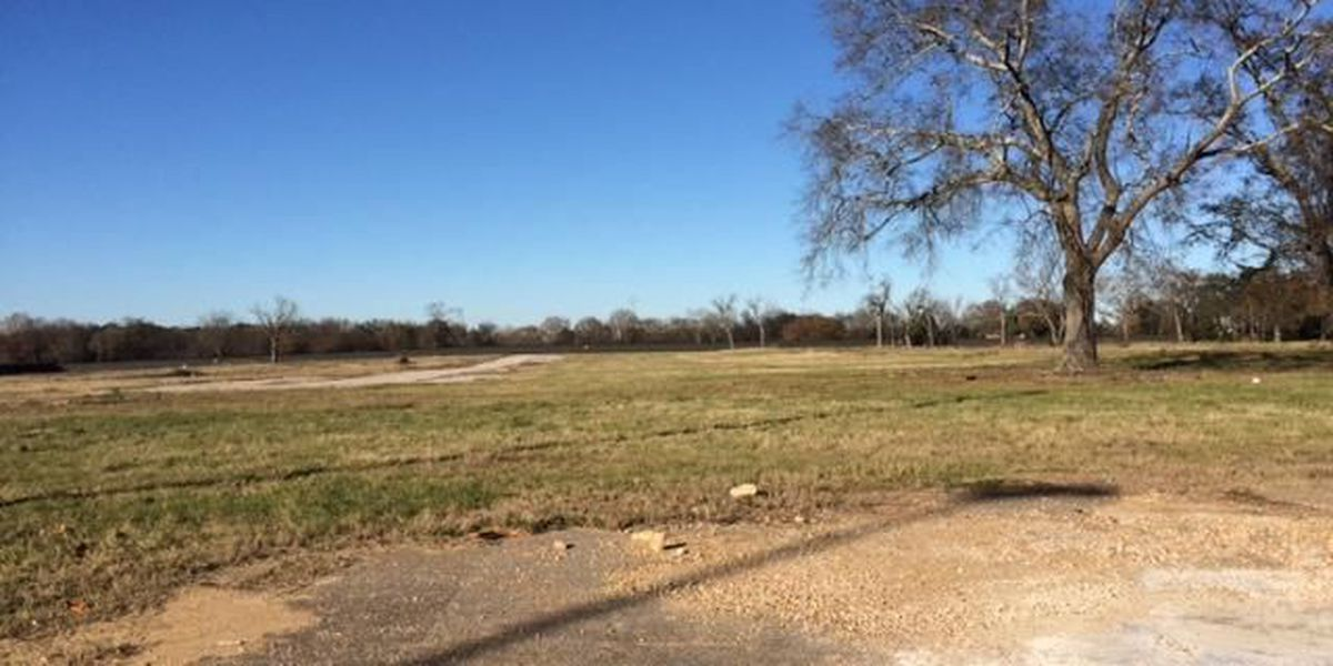 Land swap between City of Montgomery and Maxwell AFB near completion