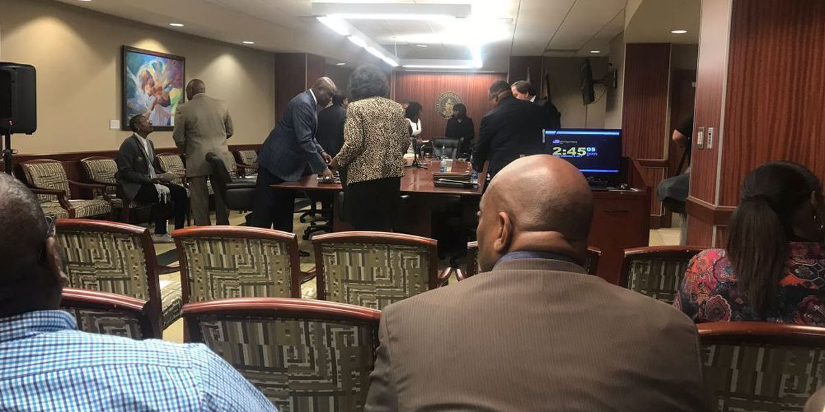 Board votes to appoint Sen. Quinton Ross new Alabama State University president