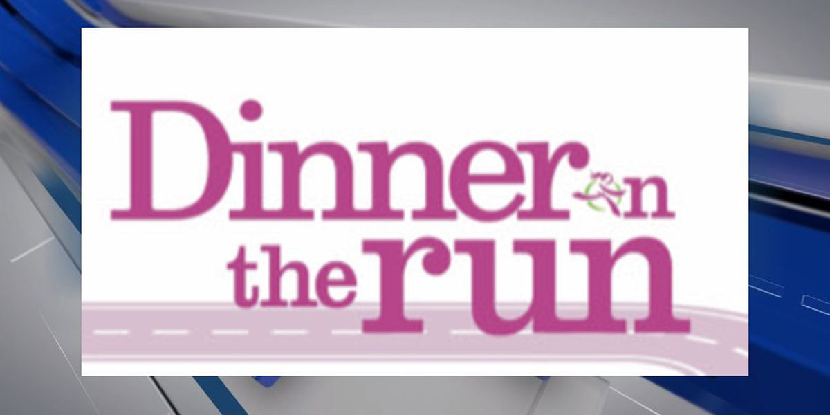 'Dinner on the Run' to raise money for local non-profit