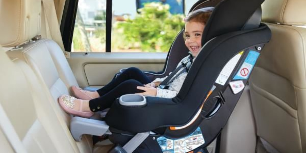 Target Car Seat Trade In Starts Today