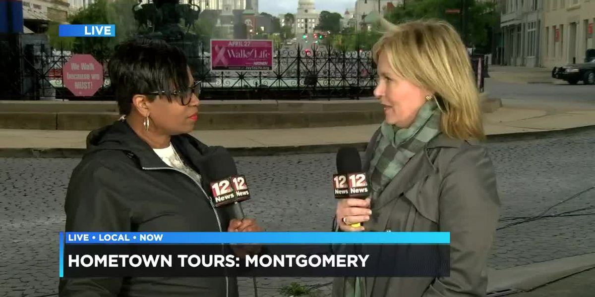 Hometown Tour Series: Montgomery Chamber of Commerce